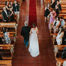 Wedding photographer Marco Cuevas (marcocuevas). Photo of 13.02.2017