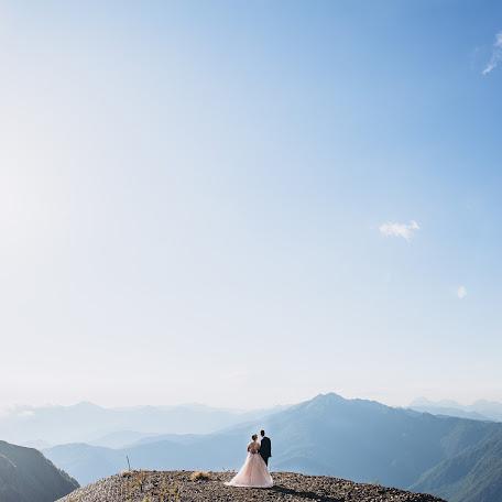 Свадебный фотограф Катерина Фицджеральд (fitzgerald). Фотография от 11.09.2018
