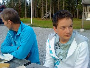 Photo: Jørn og Anders