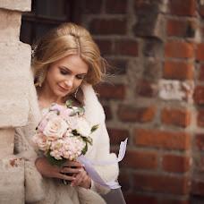 Wedding photographer Sergey Sinicyn (sergey3s). Photo of 01.05.2017