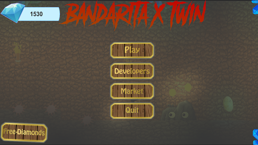 Bandarita X Twin 0.3 screenshots 3