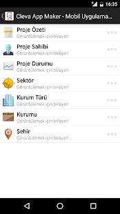 TechAnkara Proje Pazarı - náhled