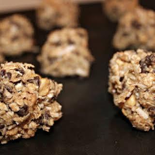 Healthy Protein Snacks Recipes.