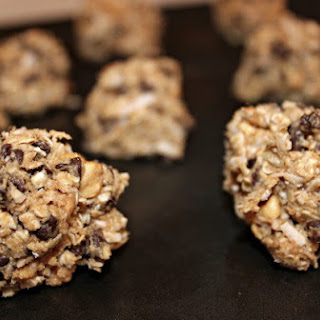 The Easiest Healthy Protein Bite Snacks Recipe #ItsYourDay.
