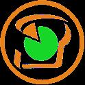 Contagem de Carboidratos icon