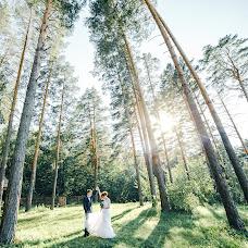 Wedding photographer Ildar Kaldashev (ildarkaldashev). Photo of 03.08.2017