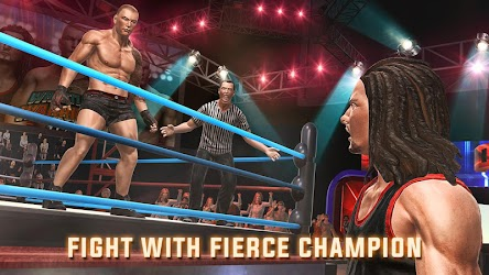 Wrestling Warriors Fighting APK Download – Free Action GAME for Android 5