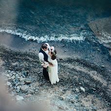 Wedding photographer Andrey Kholodov (AndreyBorsch). Photo of 31.08.2015