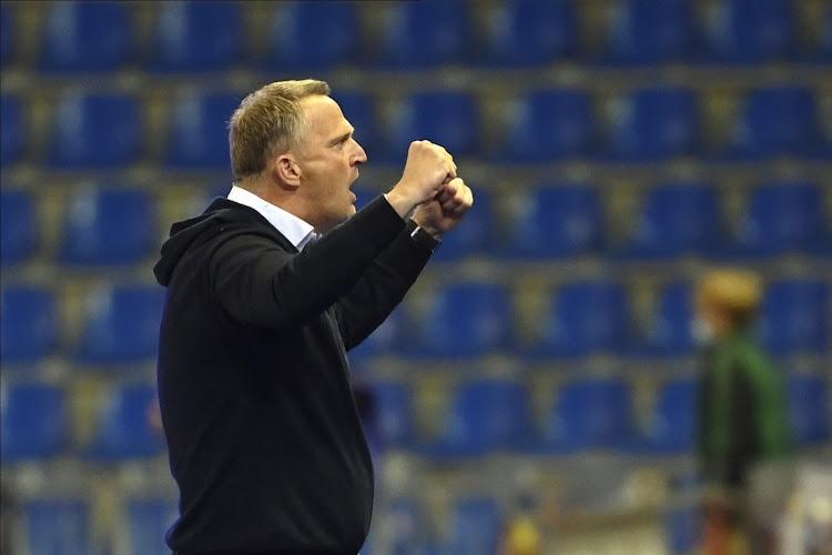 """Van den Brom en parle enfin : """"Nous visions la deuxième place, mais ..."""""""