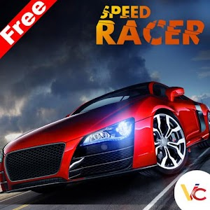 car racing speedy for PC and MAC