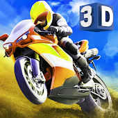 Racing Moto Wheelie 3D