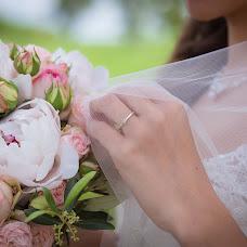 Wedding photographer Iris Ulmer-Leibfritz (ulmerleibfritz). Photo of 23.07.2017