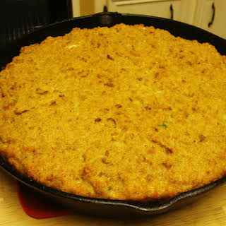 My Favorite Holiday Recipe – Our Family's Cornbread Dressing.