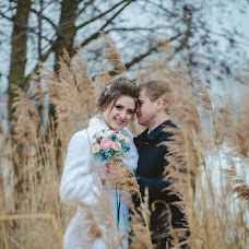 Wedding photographer Tatyana Chaplygina (Chaplygina). Photo of 26.04.2017