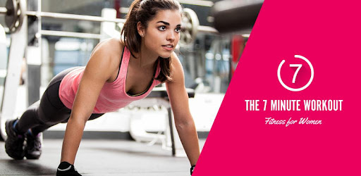 Workout For Women Weight Loss Fitness App By 7m Apps