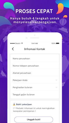 DANA BINA screenshot 3