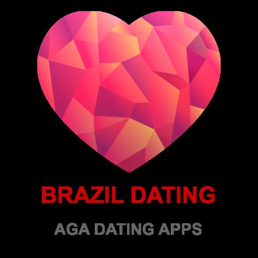 App de namoro no Brasil - AGA