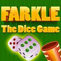 Farkle The Dice Game icon