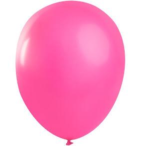 Ballong lösvikt, Fuchsia