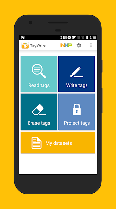 Best android apps for mifare desfire - AndroidMeta