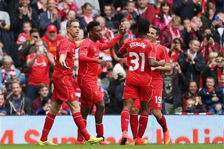 Cet attaquant de Liverpool est sur le départ