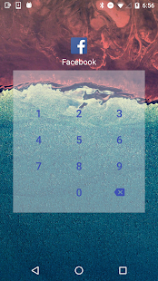 Easy AppLock & Hide Pictures - náhled
