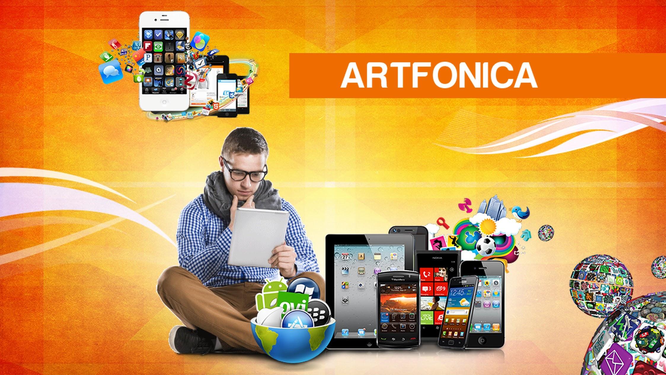 Artfonica