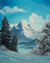 "Photo: 1601 Winter. 16"" x 20"", $199.00"