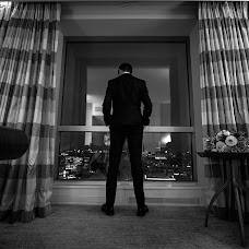 Wedding photographer Aleksandr Kasperskiy (Kaspersky). Photo of 30.04.2018