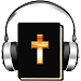 Audio Bible MP3 icon