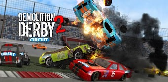 Demolition Derby 2
