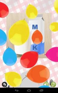 Food Blocks game for Kids - screenshot thumbnail