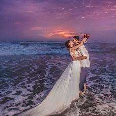 Wedding photographer Ritci Villiams (Ritzy). Photo of 23.08.2018