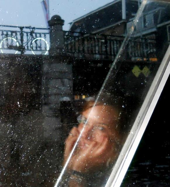 Sorriso di pioggia di Rossella Valitutti