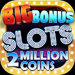 Big Bonus Slots - Free Las Vegas Casino Slot Game APK