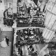 Wedding photographer Mariya Bashkatova (Mariagreece). Photo of 14.12.2014