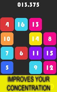 Tap the Numbers for Kids- screenshot thumbnail