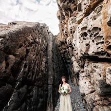 Wedding photographer Alisa Markina (AlisaMarkina). Photo of 28.09.2017