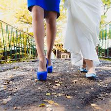 Wedding photographer Vita Karpinska (VitaKvitka). Photo of 29.05.2015