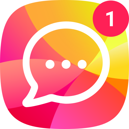 InMessage - Chat, meet, dating ❤️ Icon
