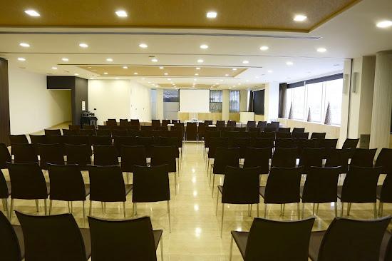 Organize company events