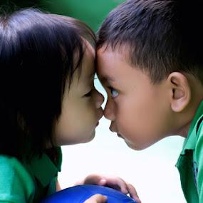 by Agus Riyanto - Babies & Children Children Candids