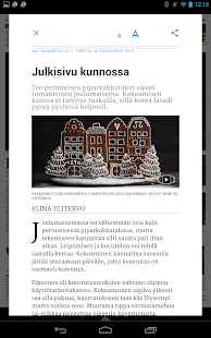Ilkka- screenshot thumbnail