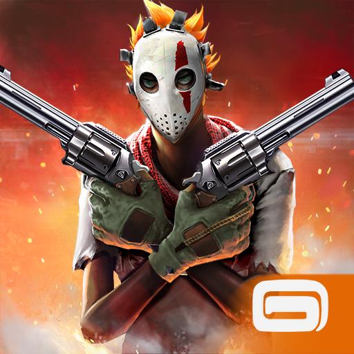 Dead Rivals - Zombie MMO Icon