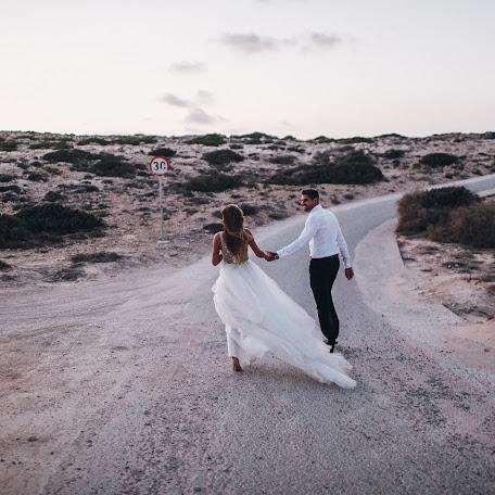 Wedding photographer Andrey Skolkov (AndreiSkolkov). Photo of 04.02.2018