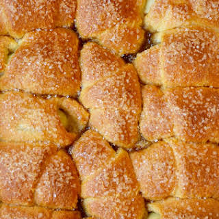 Apple Dumplings With Crescent Rolls Recipes.