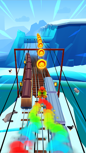 Subway Surfers apkmr screenshots 4