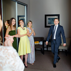 Wedding photographer Taras Mizak (Mizak). Photo of 24.07.2018