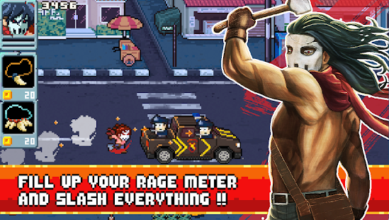 Killer Dash- screenshot thumbnail