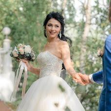 Wedding photographer Galina Mescheryakova (GALLA). Photo of 10.10.2018